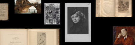 Now Live: Explore the WPI Digital Archives