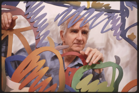 Discovering Wesselmann [VIDEO]