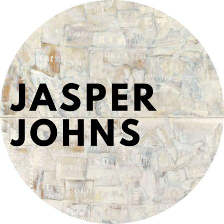 Johns Catalogue Raisonné